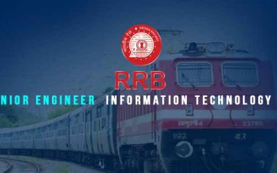 RRB JE Technical (Computer Science / I.T.)