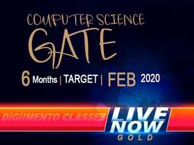 GATE Live Gold (Target FEB 2021)
