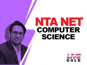 UGC NTA NET Computer Science Live Classes