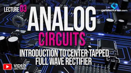 Analog Circuits for GATE EC