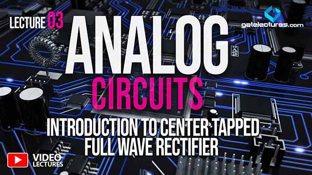 Analog Circuits – DigiiMento Education