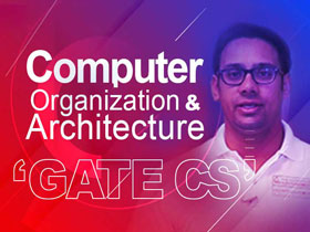 Computer Organization & Architecture for GATE CS & IT