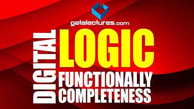 Digital Logic – DigiiMento Education
