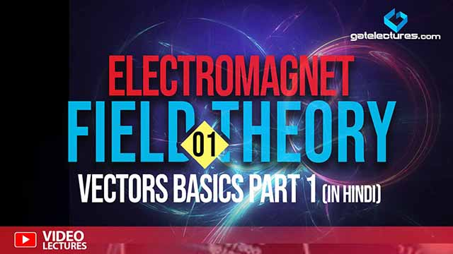 Electromagnetic Field Theory – DigiiMento Education