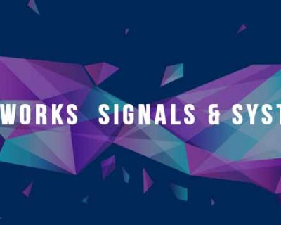 Networks, Signals & Systems for GATE EC