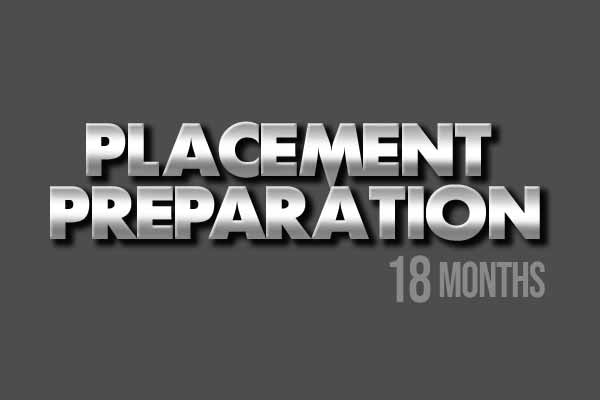 DigiiMento – Placement Preparation