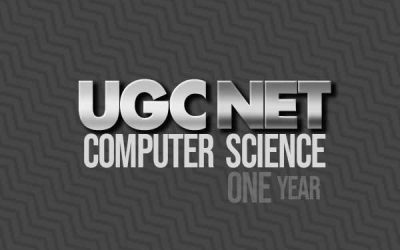 NTA NET Computer Science (1 Year)