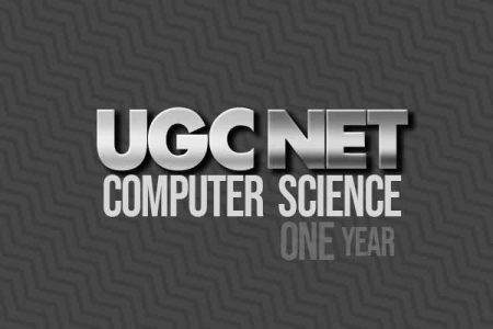 NTA NET Computer Science (1 Year)