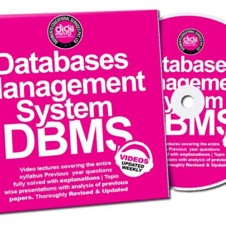 Database Management Systems for NTA NET