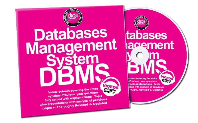 DBMS – Database Management System