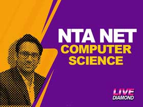 NTA NET CS Live Classes