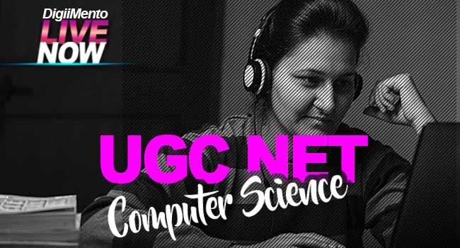 UGC NET LIVE