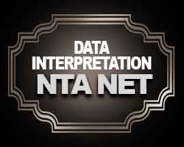 Data Interpretation for NTA NET