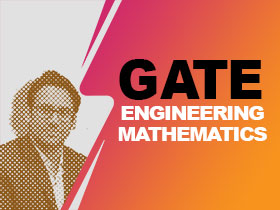 Engineering Mathematics for GATE CS & IT